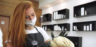 Up-to-Date, Young and Effective: Sweethair Challenges the Crisis