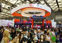 Cosmetics Industry Recovers Fast in China