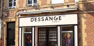 Dessange Salons