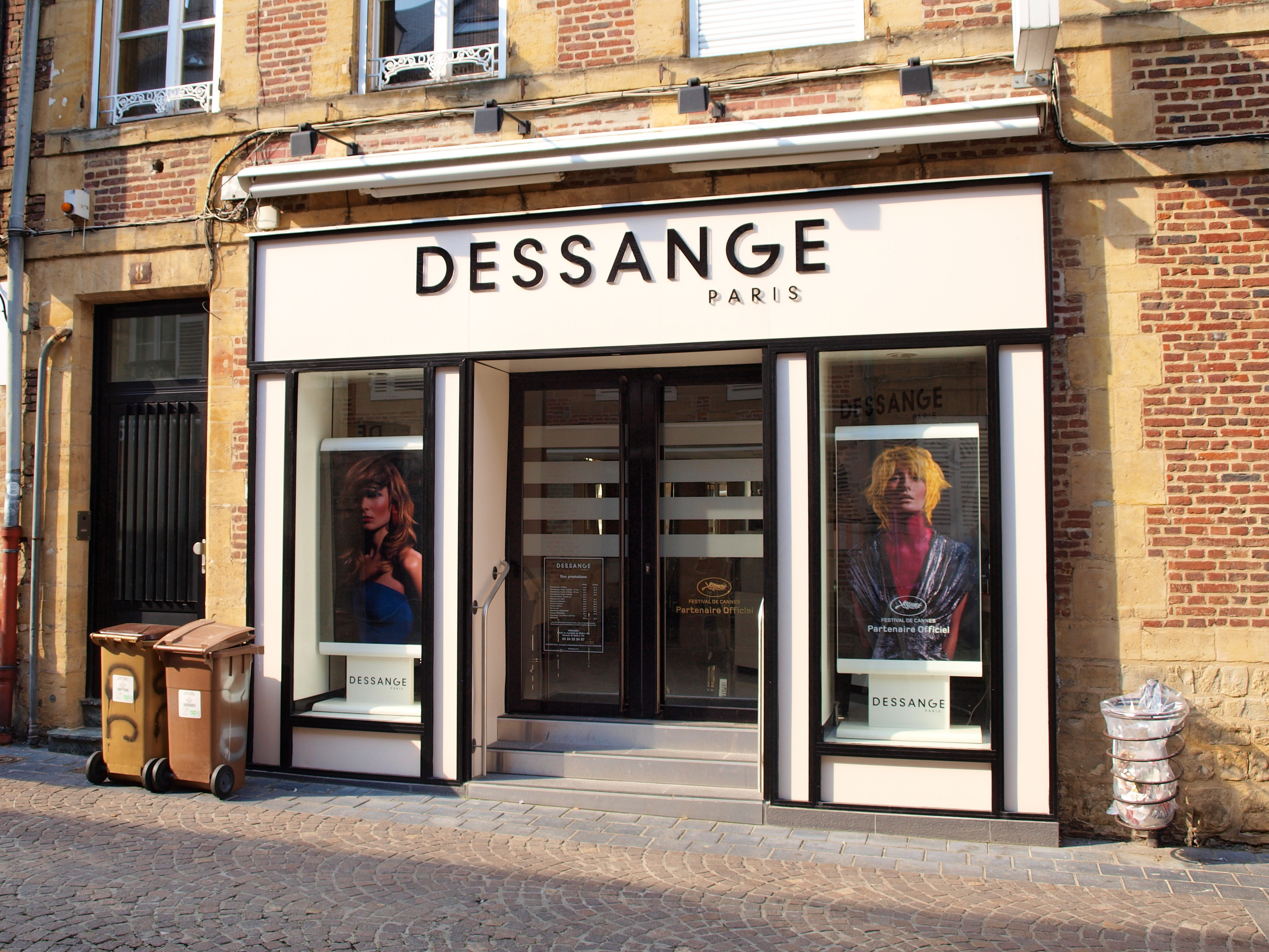 The World Of Hairdressers Remembers Jacques Dessange Estetica Export