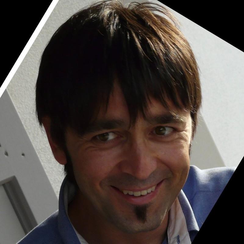 Daniele Braglia Commercial director of Vezzosi Design
