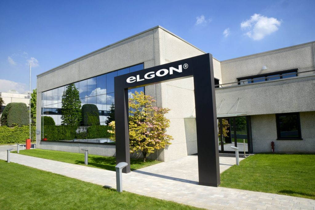 Elgon Italy