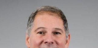 A portrait of Jeffrey Davidson, former CEO of SD Brush