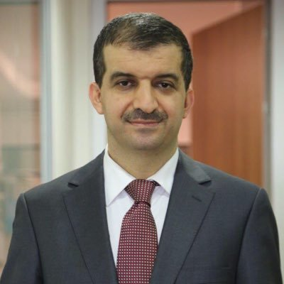 Mahmut Er, General Manager of BEAUTYISTANBUL Exhibition and IPEKYOLU International Exhibitions Ltd