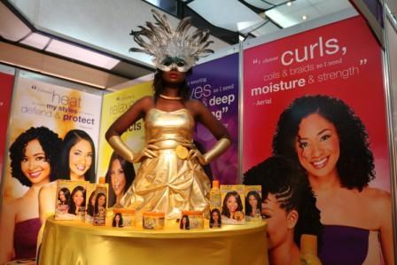 Tanzania Beauty Fair