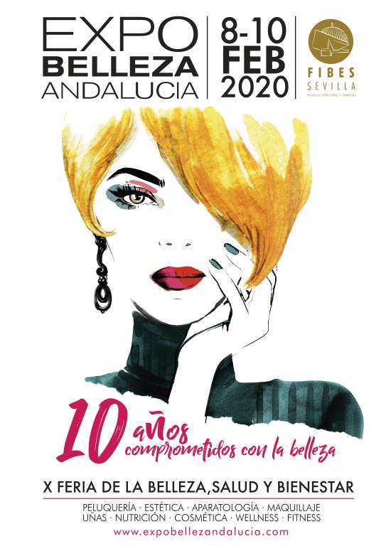 Expo Belleza Andalucia 2020