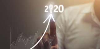 Business growth in 2020